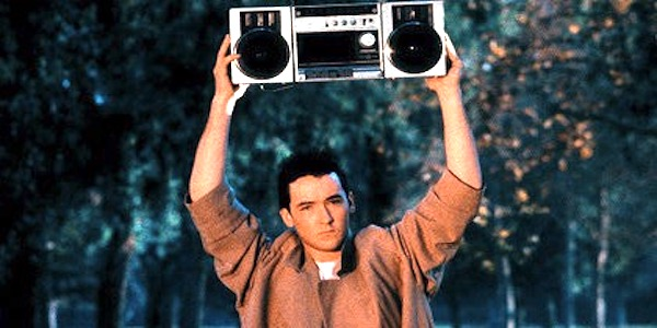 iconic, speakers, Music, 80s, say anything, john cusack