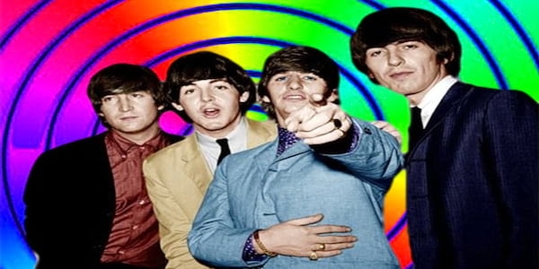 Beatles, the Beatles, Clipping Beatles