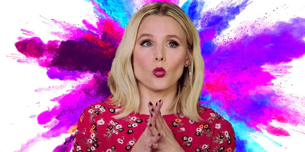 Kristen Bell, clipping knowledge, clipping kristen bell, Clipping