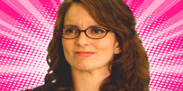 Clipping, Knowledge clipping, tina fey, Tina Fey clipping