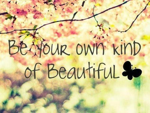 17 Empowering Quotes About Beauty To Remind You It\'s Not ...
