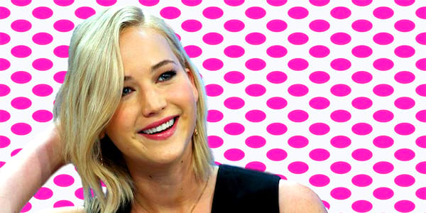 jennifer lawrence, Southern, fried chicken, brisket, clipping knowledge