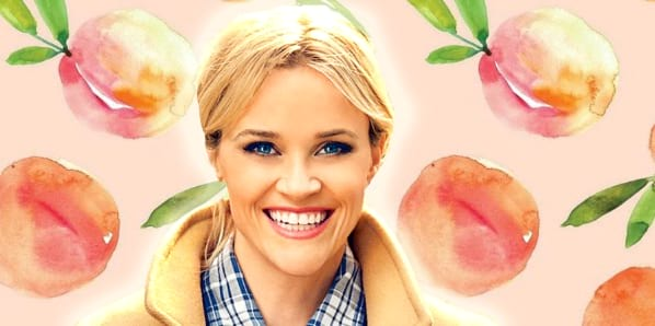 reese witherspoon, georgia, peach, Clipping, georgia clipping, reese witherspoon clipping, food & drinks, celebs
