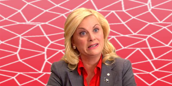 Clipping, Knowledge clipping, Amy Poehler clipping