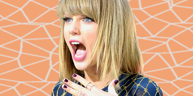 Taylor Swift, Taylor Swift Clipping, clipping knowledge, Southern