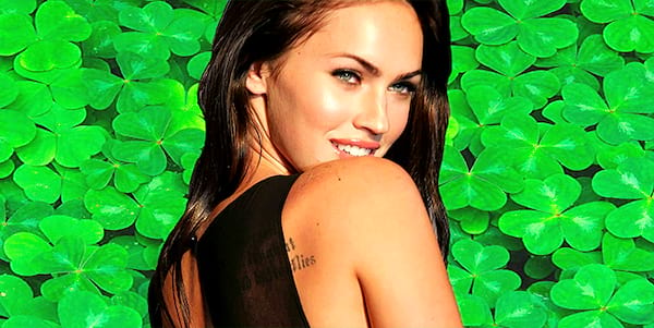 irish, Clipping Irish, Ireland, megan fox