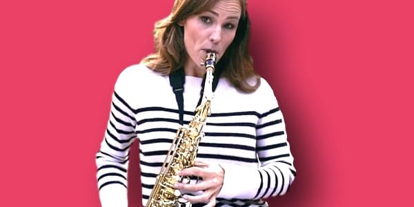 lol, instrument, band, orchestra, saxophone, Music, musical, musician, Jennifer Garner