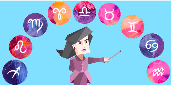 ENTJ - How Your Sun Sign Affects Your Personality Type - Women com
