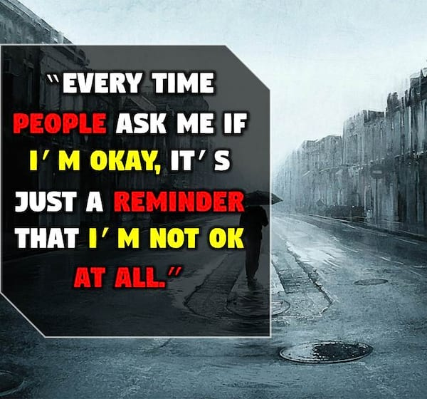 13 Powerful Quotes About Depression That Will Open Your ...