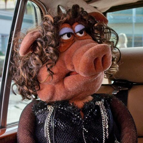 All The Female Muppets, The Complete List   WOMEN COM