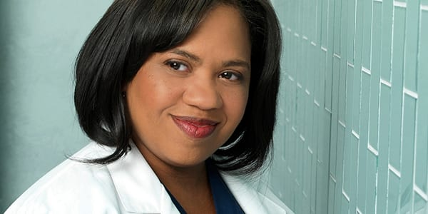 miranda bailey, grey's anatomy