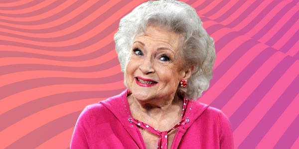 betty white, Betty clipping, Clipping, old lady, lady, grandma, granny