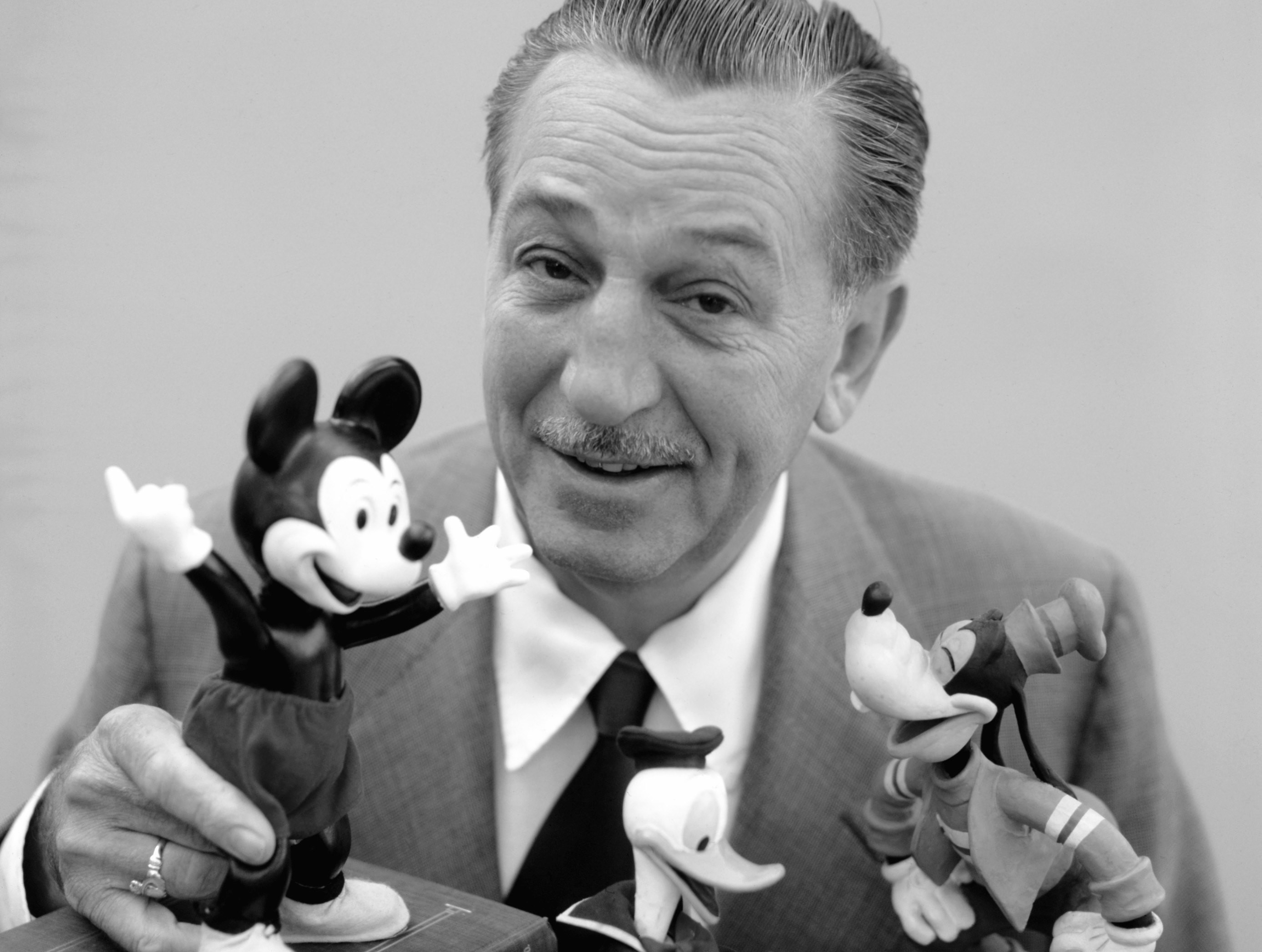 walt disney, Mickey Mouse, donald duck, goofy