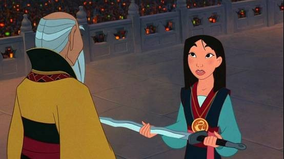 mulan, sword.destiny, the emperor, beauty