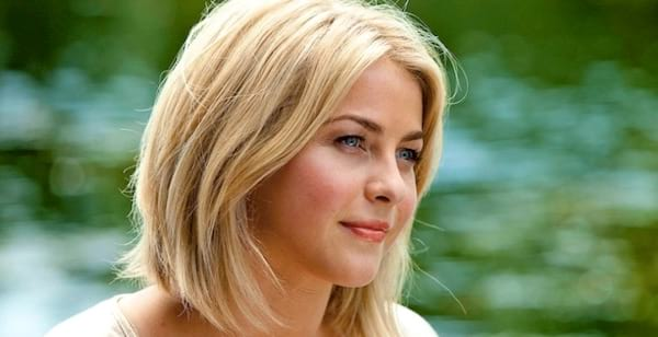 julianne hough, religion, chrisitan, blond, girl, South, Southern, country, mormon