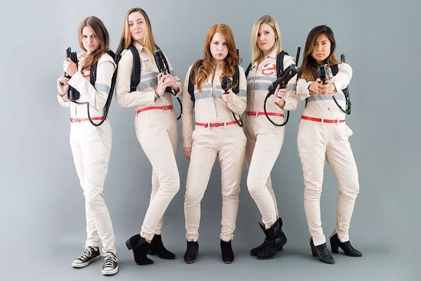 Large Group Halloween Costume Ideas.Costume Ideas For Groups Of 5 Women Com