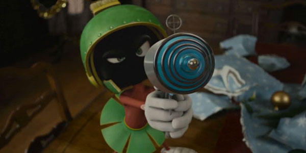 marvin the martian, looney tunes, movies/tv