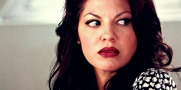callie torres, grey's anatomy