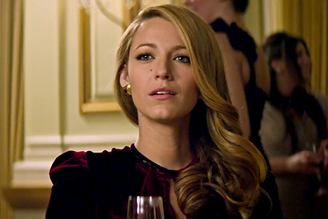 The Age of Adaline, blake lively, amazon prime, fantasy, drama, celebs, movies/tv
