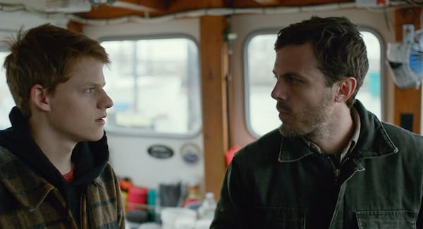 Lucas Hedges, Casey Affleck, Manchester By the Sea, amazon prime, movie, celebs, movies/tv