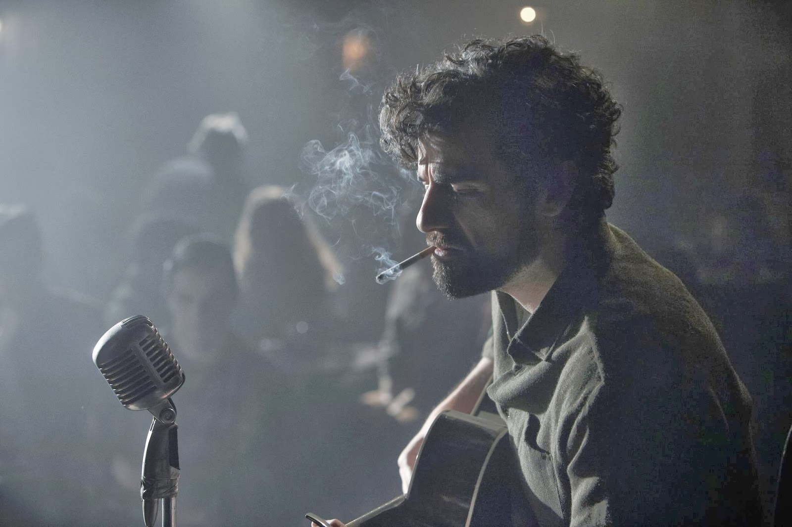 Coen Brothers, Inside Llewyn Davis, amazon prime, Oscar Issac, movies/tv