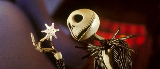 Tim Burton, nightmare before christmas, Netflix, Jack Skellington, movies/tv