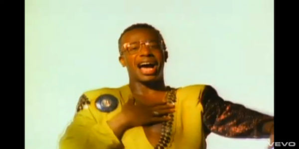 mc hammer, cant touch this, music video, Music