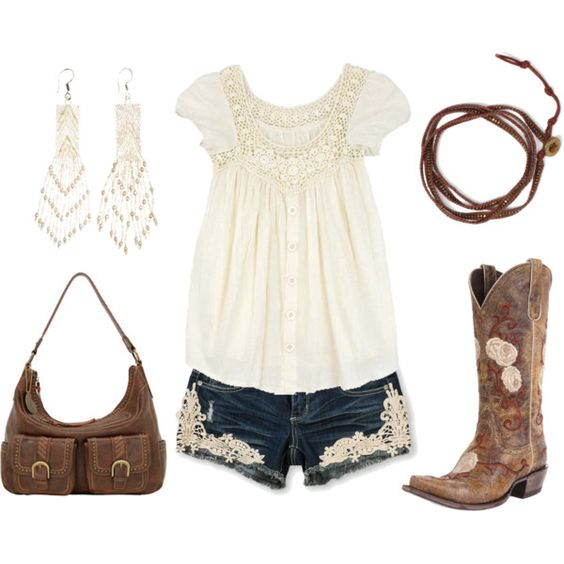 state fair, State Fair Outfit, What to wear to the State Fair