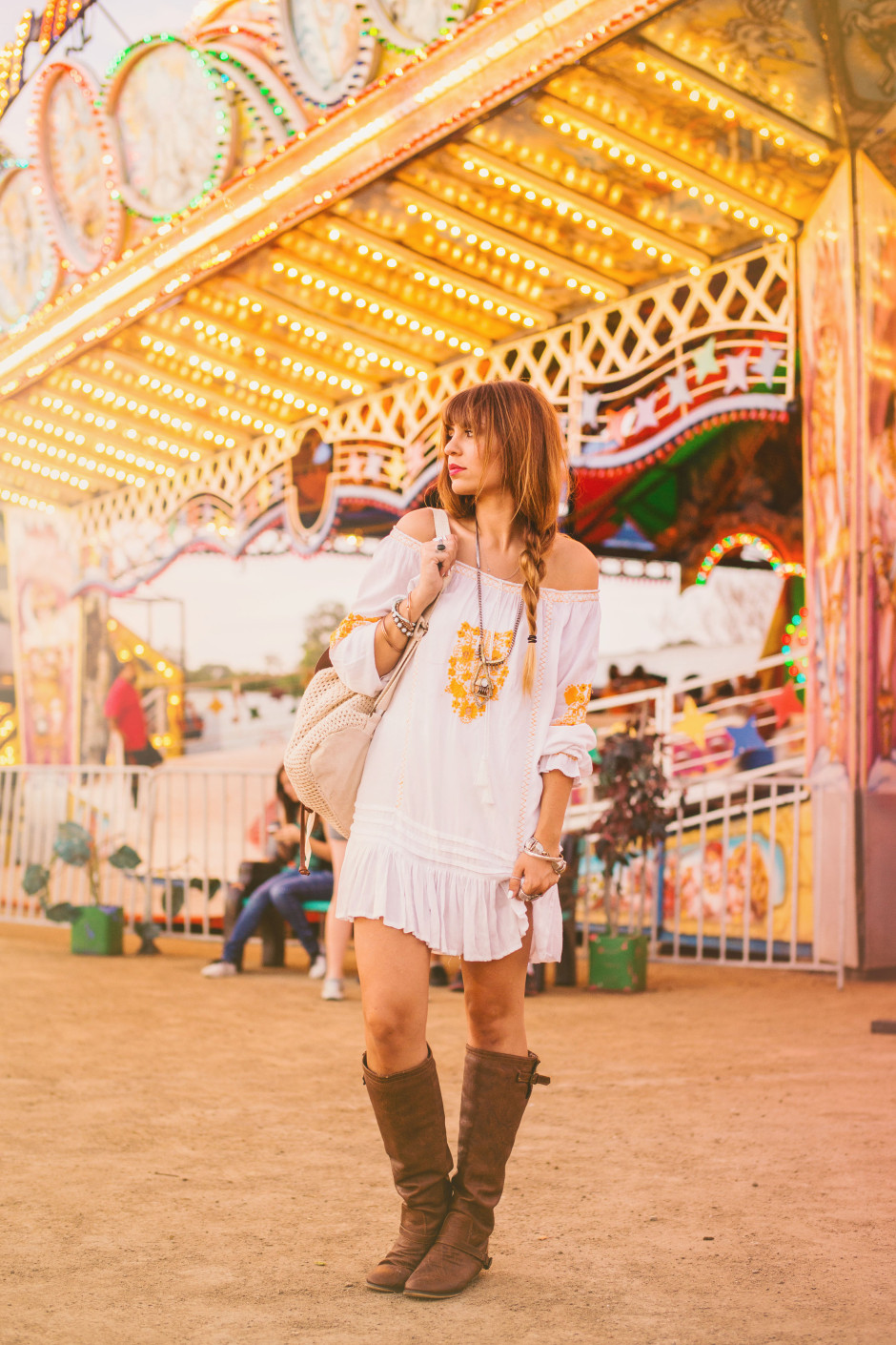 state fair, State Fair Outfits, What to wear to the State Fair, State Fair Fashion, dress