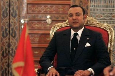 King Mohammed VI of Morocco, Mohammed VI, King of Morocco, Royal Family of Morocco, celebs, culture, politics