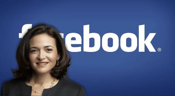 Female COO, Women COO's, Female Chief Operating Officer, Sheyrl Sandberg, Facebook COO, career