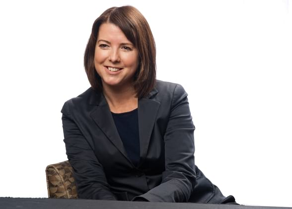 Female COO, Women COO's, Female Chief Operating Officer, Pam Murphy, COO of Infor, career
