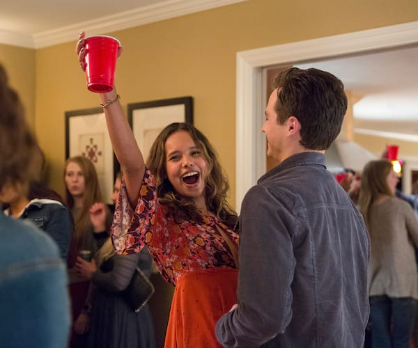 13 reasons why, drinking, tv, movies/tv, pop culture