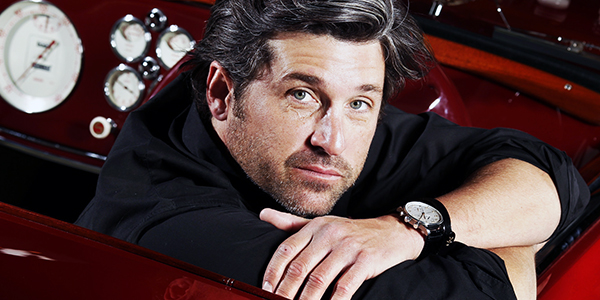 grey's anatomy, derek shepherd