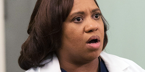grey's hero, grey's anatomy, miranda bailey, Grey's
