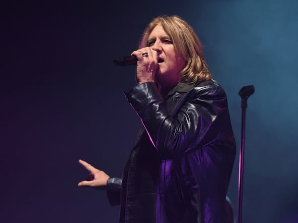 Joe Elliot, Def Leppard, What does Def Leppard look like now, what do the members of Def leppard look like, Def leppard 2017, celebs, Music
