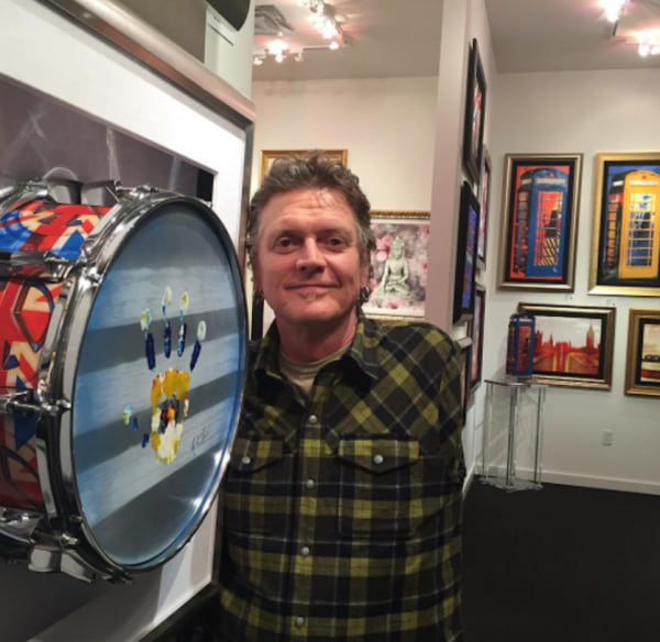 Rick Allen, Def Leppard, What does Def Leppard look like now, what do the members of Def leppard look like, Def leppard 2017, celebs, Music