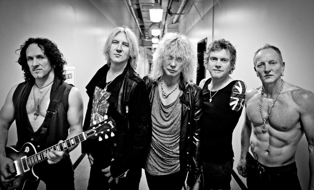 Def Leppard, What does Def Leppard look like now, what do the members of Def leppard look like, Def leppard 2017, celebs, Music