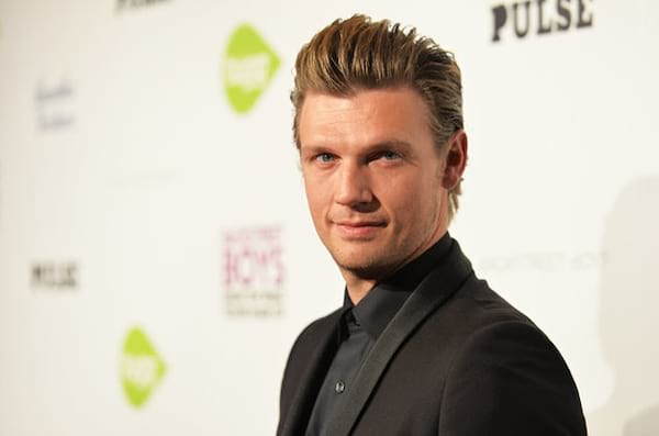 Nick Carter, Nick Carter 2017, What do the Backstreet Boys look like now, Backstreet Boys 2017, What happened to the BSB