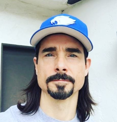 Kevin Richardson 2017, What do the Backstreet Boys look like now, Backstreet Boys 2017, What happened to the BSB, celebs, Music