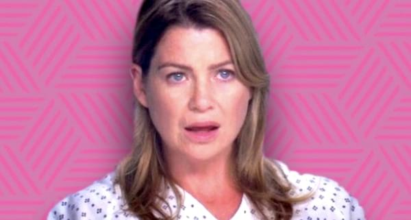 meredith grey, meredith, greys, greys anatomy, doctor, medical, shock, ps, Clipping
