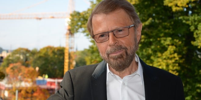 Bjorn Ulvaeus 2017, What does ABBA look like now, current picture of ABBA, what happened to ABBA?, celebs, Music