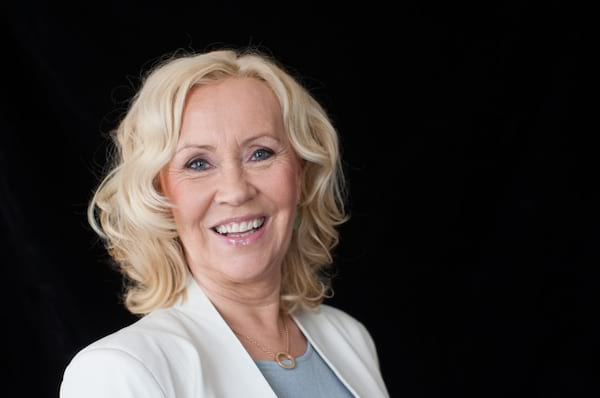 Agnetha Faltskog, What does ABBA look like now, current picture of ABBA, what happened to ABBA?, celebs, Music