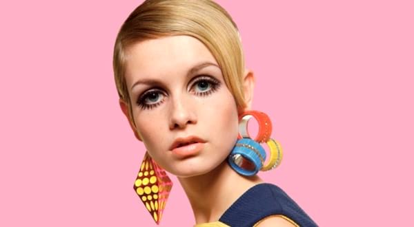 Twiggy, Clipping, ps, model, blond, quiz, iq, wierd, face, 70s, 80s, eyes, schock
