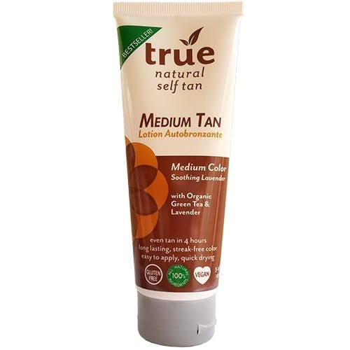 true natural, self tanner, organic, natural, fashion, health, beauty