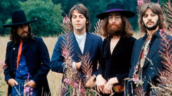 the Beatles, what do the Beatles look like now, the beatles past and present, the history of the beatles, celebs, Music