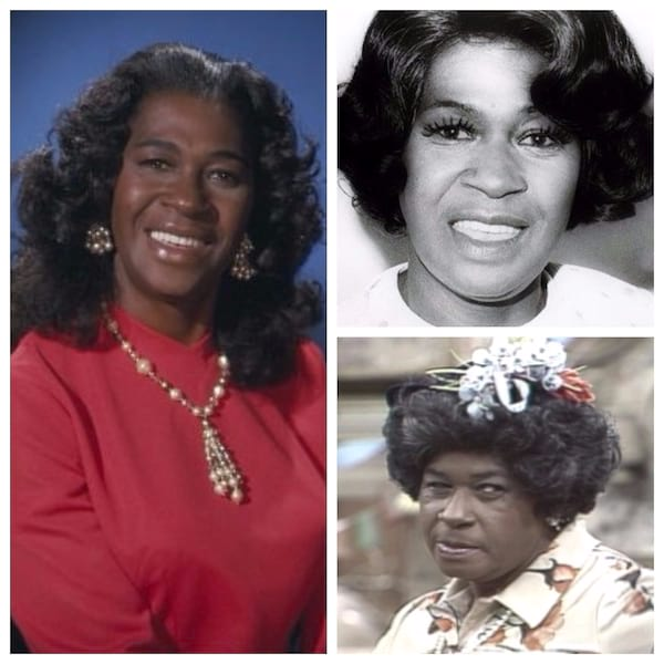 Lawanda Page, Red Foxx, What does the cast of Sanford and Sons Look Like, What happened to the cast of sanford and sons, celebs, movies/tv