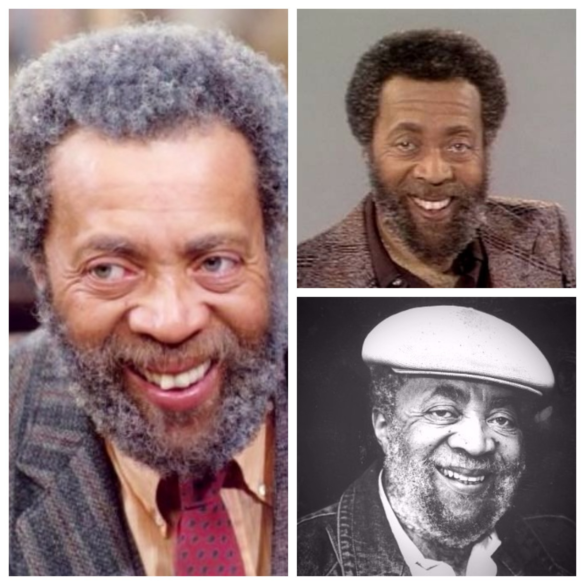 Whitman Mayo, Red Foxx, What does the cast of Sanford and Sons Look Like, What happened to the cast of sanford and sons, celebs, movies/tv