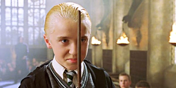 harry potter, ron weasley, draco malfoy, Harry Potter movies