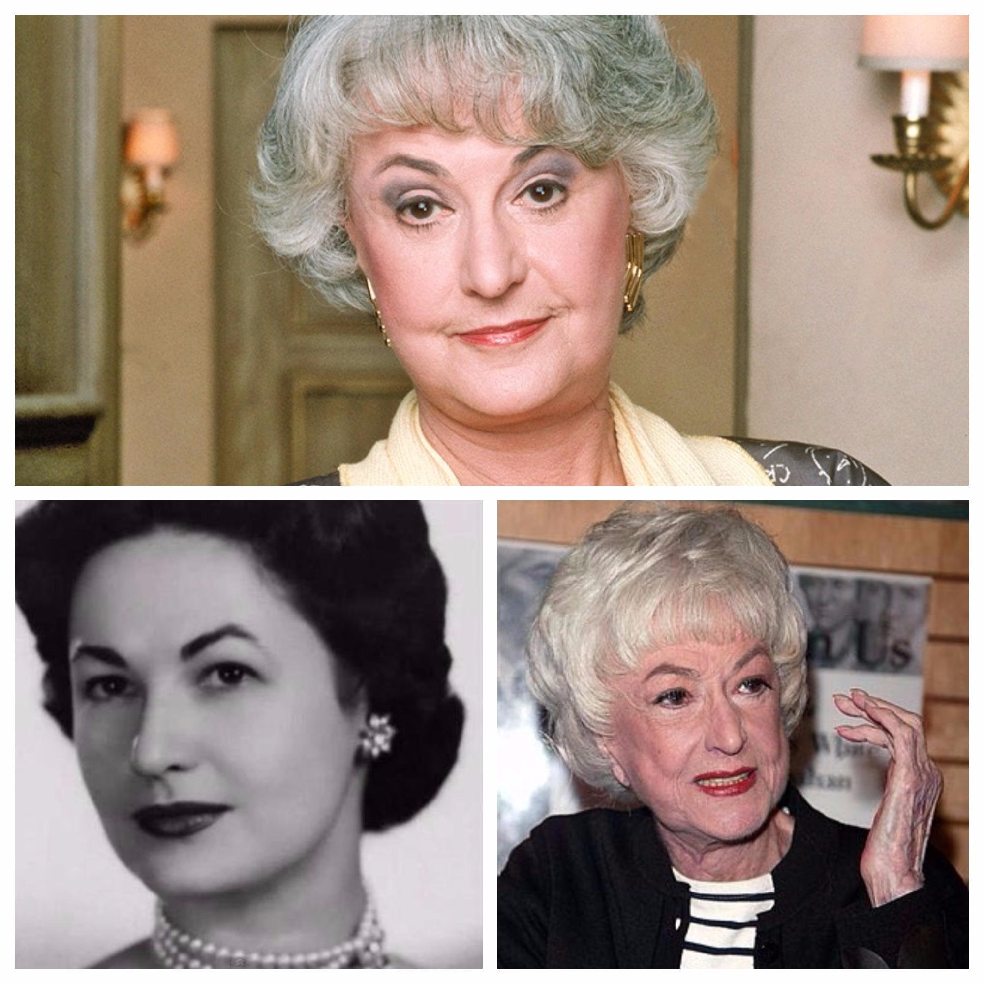 bea arthur, The Golden Girls, The Golden Girls then and now, what do the Golden Girls Look like now, celebs, movies/tv